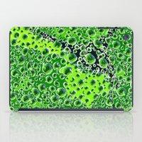 titan iPad Cases featuring Titan by Avigur