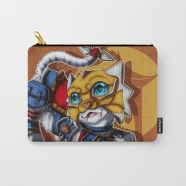 Shado-Pan Tiger Carry-All Pouch
