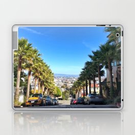 California Dreaming Laptop & iPad Skin