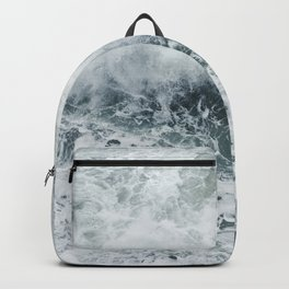 Crashing Backpack