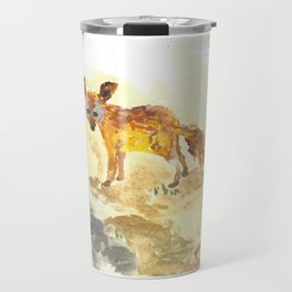 Fennec Travel Mug