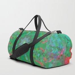 MANDALA NO. 17 #society6 Duffle Bag