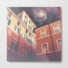 Messier Mansion Metal Print