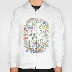 Bucolic forest Hoody