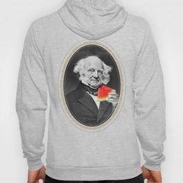 Martin Van Buren w/ Watermelon Hoody