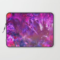 α Peacock Laptop Sleeve
