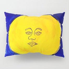 Sir/Madam Pompadour - Pop Art Surrealism Pillow Sham