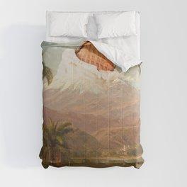 MOUNT VANILLA Comforters