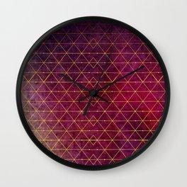 Gryyd Wall Clock