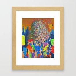 Our own Framed Art Print