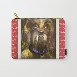 Puppy Love - treats Carry-All Pouch
