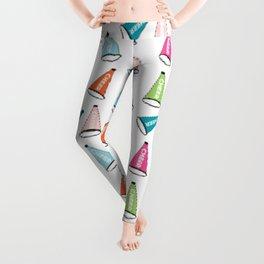 CHEER - color splash Leggings