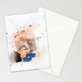 Divide #5 Stationery Cards