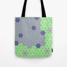 Pattern #5 Tote Bag