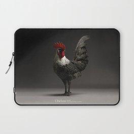 Chic!ken - Campine Laptop Sleeve