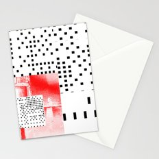 Boxes Stationery Cards