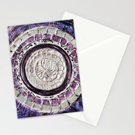 """""""Eye of the abyss"""" Stationery Cards"""