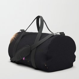 Fireworks across the Bay Duffle Bag