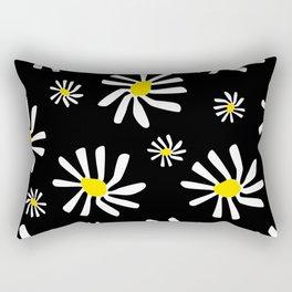 Daisy Doo Rectangular Pillow