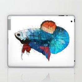 F. Daneel Olivaw Laptop & iPad Skin