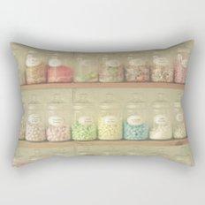 Sweet Shop Rectangular Pillow