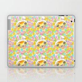 """""""Oro?"""" Easter Bunny Laptop & iPad Skin"""
