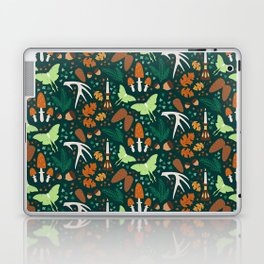 Nordic Forest Laptop & iPad Skin