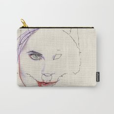 Malicieuse Carry-All Pouch