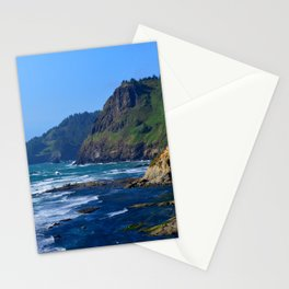Lookout I Stationery Cards