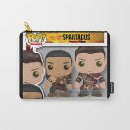 Nagron Spartacus Funko Carry-All Pouch