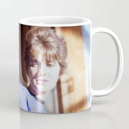 Lucia Berlin, Albuquerque, New Mexico 1962 Coffee Mug