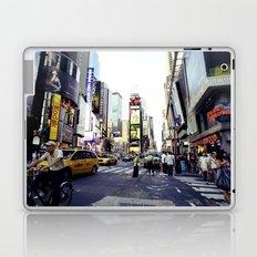 NYC Life Laptop & iPad Skin