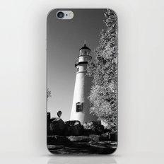 Lighthouse... iPhone & iPod Skin