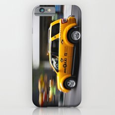Follow that car iPhone 6s Slim Case