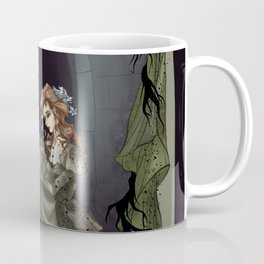 Tragically Ever After: Lily Potter Coffee Mug