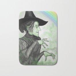 Wickedy Witch Bath Mat