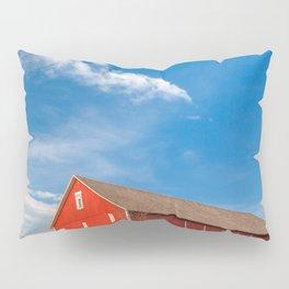 Spangler House Farm Pillow Sham