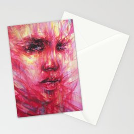 Meridian Stationery Cards