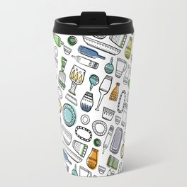 Trendy kitchen Travel Mug