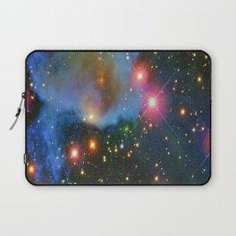 Molecular Cloud Near Orion's Belt Laptop Sleeve