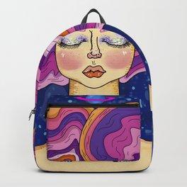 Illuminated day Backpack