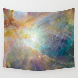 Galaxy Rainbow Wall Tapestry