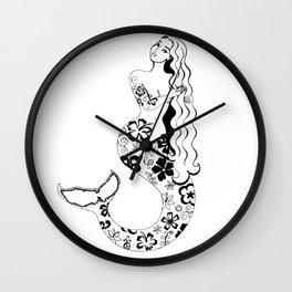 Mayelle Wall Clock