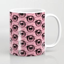 We Are Watching You Coffee Mug