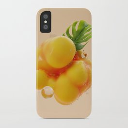 Ripe #01 iPhone Case