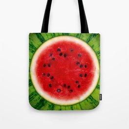 Watermelon <3 Tote Bag
