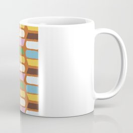 The flower deco Coffee Mug