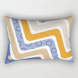 Geometric Figures 6 Rectangular Pillow