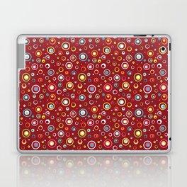 Bubblicious Laptop & iPad Skin