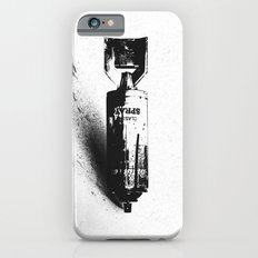 Weapon of Mass Creation iPhone 6s Slim Case